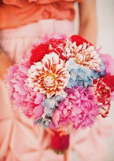 Floral Design: Lindy Floral