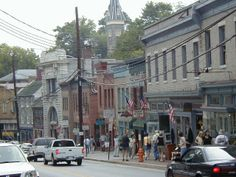 old ellicott city :)