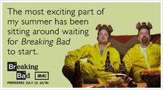 Funny Breaking Bad Ecard
