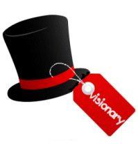 500 Hats bog: http://500hats.edublogs.org/?s=the+visionary%27s+hat