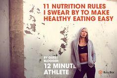 fit, minut athlet