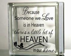 . mirror, vinyls, glasses, tile, glass block, diy vinyl, sweet dreams, guardian angels, vinyl decals