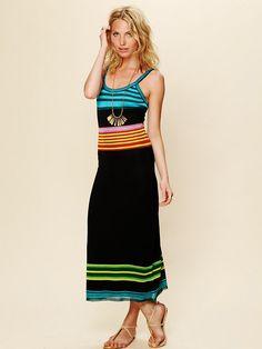 Color Block Stripe Knit  http://www.freepeople.com/whats-new/color-block-stripe-knit-dress/
