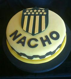 Torta de Peñarol