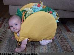 Wicked Baby HalloweenCostumes - blog - Pregnant Chicken