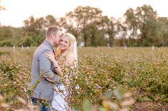 Real Weddings: Ashlei & Steven in Plant City, FL -