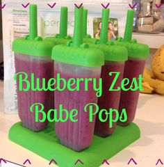 Blueberry Zest Babe Pops from the Tone It Up Nutrition Plan Summer Sizzle Edition shared by leah_fl_tiu!