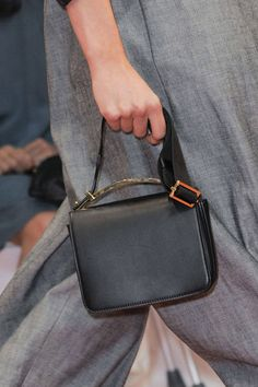 Accessories Trend Report Spring 2014: Micro Bags