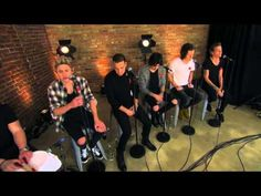 11/16/14 Night Changes Acoustic -  One Direction everything about this is beautiful I'm so ready to hear the rest of FOUR tomorrow!!