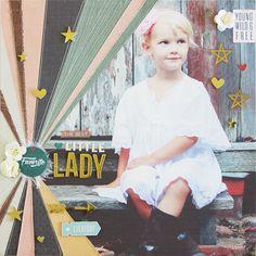 Little Lady - Zoe Pe