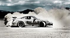 This Porsche GT2 built for the track is what drifting was born for.. #spon #Drifting #Video