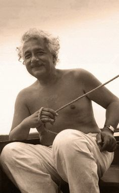 Albert Einstein. #alberteinstein