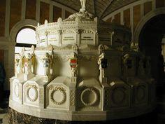 A tomb for the children - El Escorial, Spain