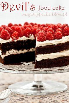 Teufels Lebensmittel Kuchen