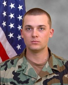 Army Spc. Brandon L. Stout  Died January 22, 2007 Serving During Operation Iraqi Freedom  23, of Grand Rapids, Mich.; assigned to the 46th Military Police Company, Michigan Army National Guard, Kingsford, Mich.; died Jan. 22 in Baghdad, Iraq, of wounds suffered when an explosively formed projectile detonated near his vehicle.