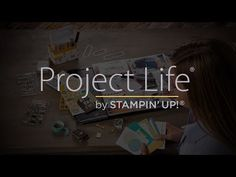 Introducing Project Life by Stampin' Up!