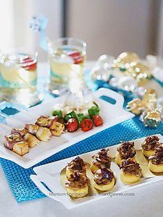 #appetizer recipes