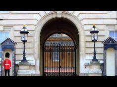 London (United Kingdom) Travel - Buckingham Palace