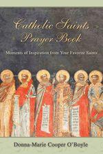 Catholic Saints Prayer Book books, book worth, faith, catholic saints, saint project, prayers, cathol saint, prayer book, saint prayer