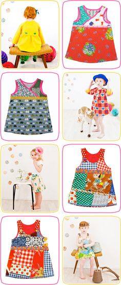 Sublime Sunday... Sloppop Yeah! Spring Summer 2013 Kids Clothing from Retro Dutch Children's Label | KID independent – handmade for kids