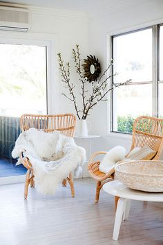 modern beach house style by the style files