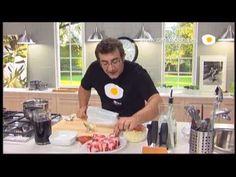 ▶ Cocinamos contigo Receta de Rabo de toro guisado - YouTube