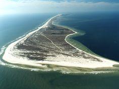 Florida State Parks - St. George Island