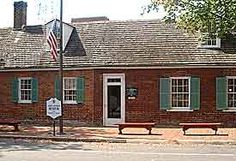 James Monroe Museum - Fredericksburg, VA - explore the life and legacy of one of our nation's most popular public servants.