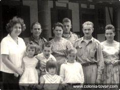 Colonia Tovar - Historia - Nuestro Dialecto