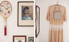 decor, idea, earring holders, dream, tenni racket, tennis, diy, earring hanger, earrings
