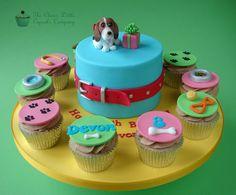 Basset Hound Cake | Flickr - Photo Sharing!