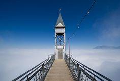 Hammetschwand,Switzerland