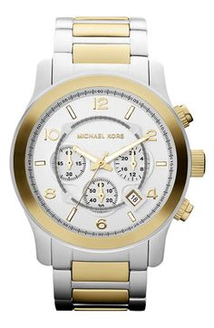 Another Michael Kors watch