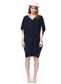 The Slouch Dress | Shop | HATCH Collection