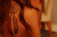 tattoo idea, dream catchers, pierc, dreams, dream catcher tattoo, dream tattoo, tattoos, dreamcatchertattoo, ink