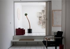 At Home With Dieter Rams