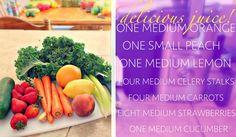 Farmer's Market Green Juice Recipe – Simply Taralynn