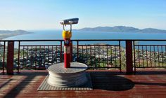 Things to see | Castle Hill Lookout #townsville #view #travel