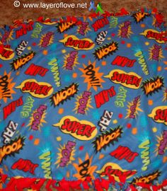 blanket perfect, chemotherapi patient, awesom blanket, donat idea, blanket patterns, fleece blankets, cancer patient, fleec blanket, blanket idea