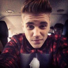 Justin Bieber (October 19, 2013) #Justin