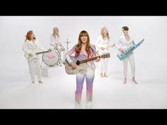 ▶ Jenny Lewis - Just One Of The Guys [Official Music Video] - YouTube