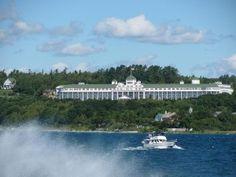 mackinaw island