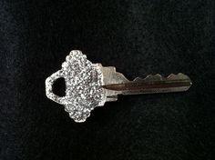 Glitter Key!