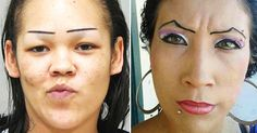 When Beauty Lessons Go Terribly, Terribly Wrong.
