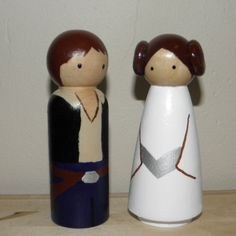 Wedding cake toppers???