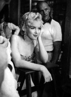 The young and beautiful Marilyn Monroe (46 photos) – theBERRY