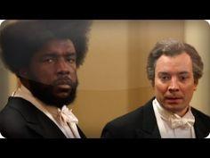 Jimmy Fallon - Downton Sixbey: Episode II: Late Night with Jimmy Fallon