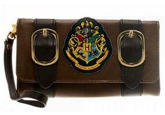 hogwart crest, harry potter wallet, potter hogwart, hogwarts crest, trifold wallet
