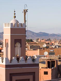 Marrakech, Morrocco
