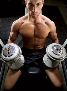 The No-Excuses Muscle Multiplier